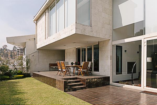 Foto de casa en venta en poniente , lomas del río, naucalpan de juárez, méxico, 20300969 No. 02