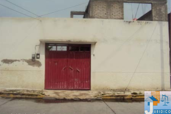 Foto de casa en venta en poniente , san miguel xico iv sección, valle de chalco solidaridad, méxico, 2715344 No. 01