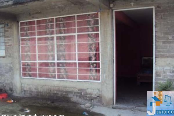 Foto de casa en venta en poniente , san miguel xico iv sección, valle de chalco solidaridad, méxico, 2715344 No. 07