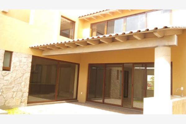 Foto de casa en renta en pontevedra #, urbi villas del rey, irapuato, guanajuato, 8899833 No. 04