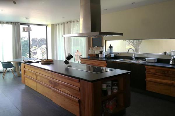 Foto de casa en venta en pontevedra , residencial poniente, zapopan, jalisco, 5414553 No. 08
