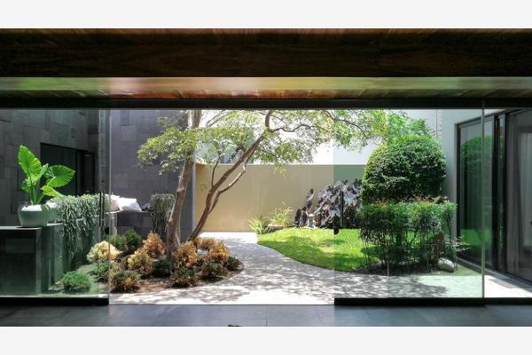 Foto de casa en venta en pontevedra , residencial poniente, zapopan, jalisco, 5414553 No. 07