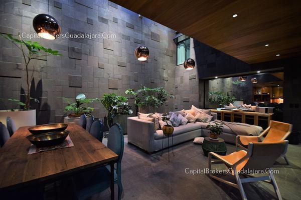 Foto de casa en venta en  , pontevedra, zapopan, jalisco, 5771006 No. 01