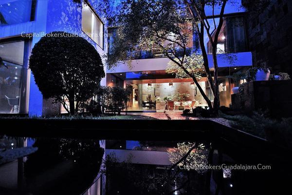 Foto de casa en venta en  , pontevedra, zapopan, jalisco, 5771006 No. 05