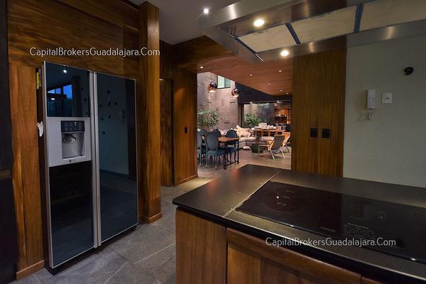 Foto de casa en venta en  , pontevedra, zapopan, jalisco, 5771006 No. 20