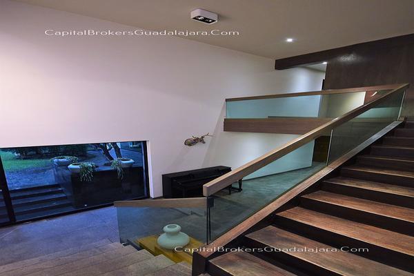 Foto de casa en venta en  , pontevedra, zapopan, jalisco, 5771006 No. 24