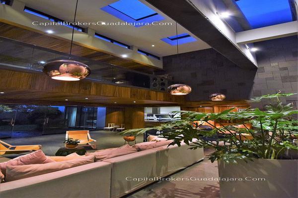 Foto de casa en venta en  , pontevedra, zapopan, jalisco, 5771006 No. 26