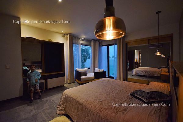 Foto de casa en venta en  , pontevedra, zapopan, jalisco, 5771006 No. 28