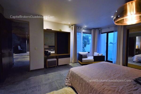 Foto de casa en venta en  , pontevedra, zapopan, jalisco, 5771006 No. 30
