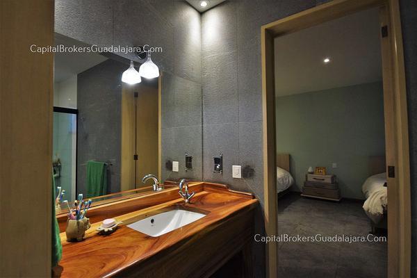 Foto de casa en venta en  , pontevedra, zapopan, jalisco, 5771006 No. 34