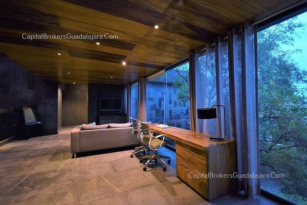 Foto de casa en venta en  , pontevedra, zapopan, jalisco, 5771006 No. 35