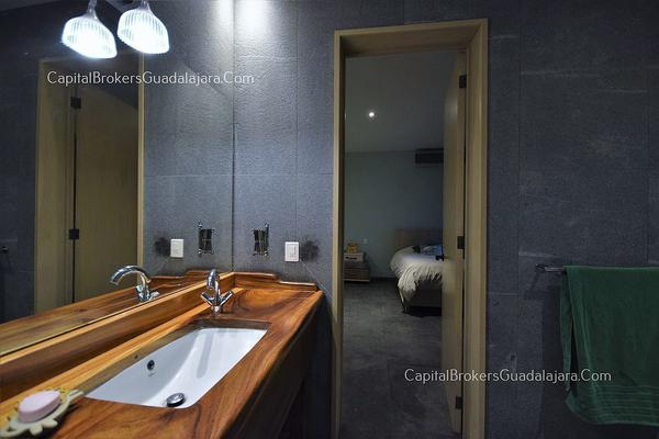 Foto de casa en venta en  , pontevedra, zapopan, jalisco, 5771006 No. 37