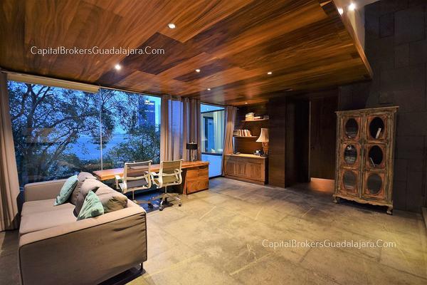 Foto de casa en venta en  , pontevedra, zapopan, jalisco, 5771006 No. 38