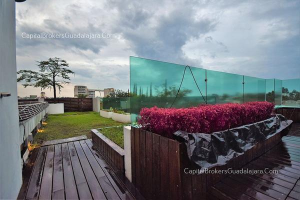 Foto de casa en venta en  , pontevedra, zapopan, jalisco, 5771006 No. 39