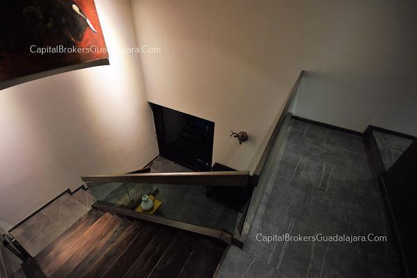 Foto de casa en venta en  , pontevedra, zapopan, jalisco, 5771006 No. 44