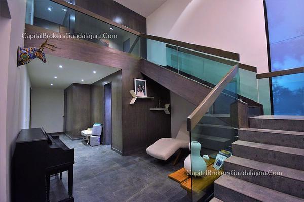 Foto de casa en venta en  , pontevedra, zapopan, jalisco, 5771006 No. 45