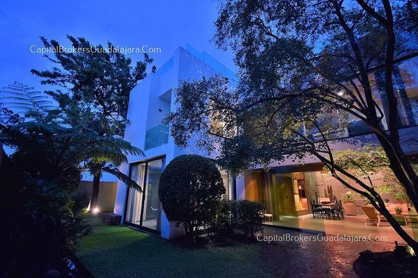 Foto de casa en venta en  , pontevedra, zapopan, jalisco, 5771006 No. 46