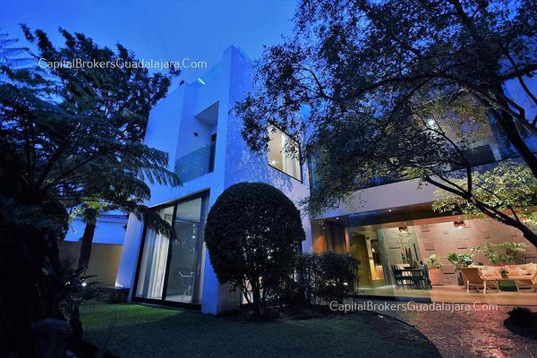 Foto de casa en venta en  , pontevedra, zapopan, jalisco, 5771006 No. 47