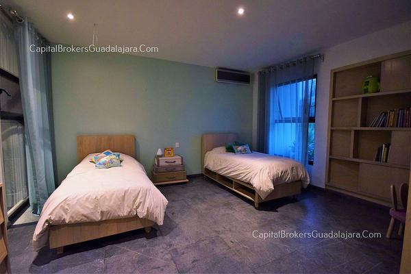 Foto de casa en venta en  , pontevedra, zapopan, jalisco, 5771006 No. 48