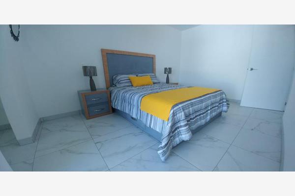 Foto de departamento en venta en popocatepetl 00, santa cruz atoyac, benito juárez, df / cdmx, 8669419 No. 04