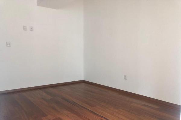 Foto de departamento en venta en popocatepetl 415, santa cruz atoyac, benito juárez, df / cdmx, 12783737 No. 04