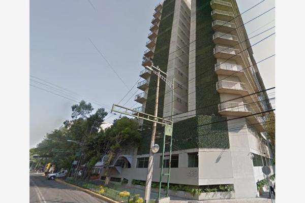Foto de departamento en venta en popocatepetl 435, santa cruz atoyac, benito juárez, df / cdmx, 0 No. 02