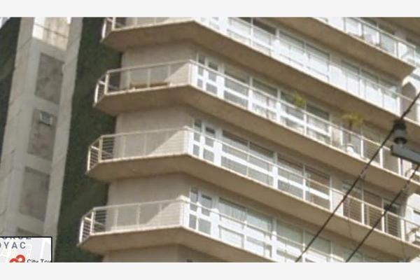 Foto de departamento en venta en popocatepetl 435, santa cruz atoyac, benito juárez, df / cdmx, 0 No. 05
