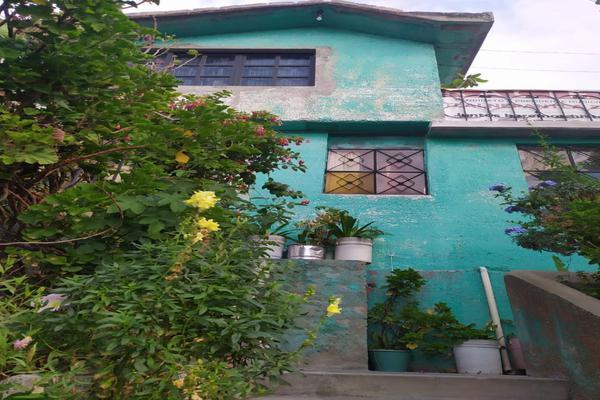 Foto de casa en venta en popocatepetl , santa maría tlayacampa, tlalnepantla de baz, méxico, 0 No. 01