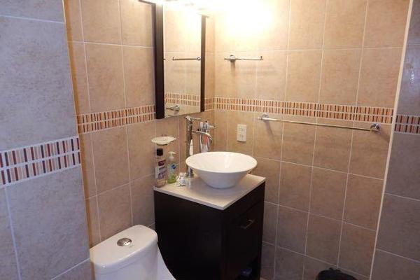 Foto de departamento en venta en  , popotla, miguel hidalgo, df / cdmx, 12830648 No. 04