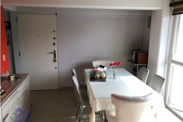 Foto de departamento en renta en  , popotla, miguel hidalgo, df / cdmx, 5404114 No. 04