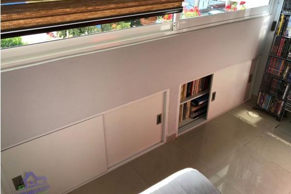 Foto de departamento en renta en  , popotla, miguel hidalgo, df / cdmx, 5404114 No. 05