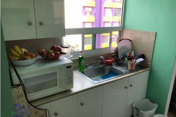 Foto de departamento en renta en  , popotla, miguel hidalgo, df / cdmx, 5404114 No. 07