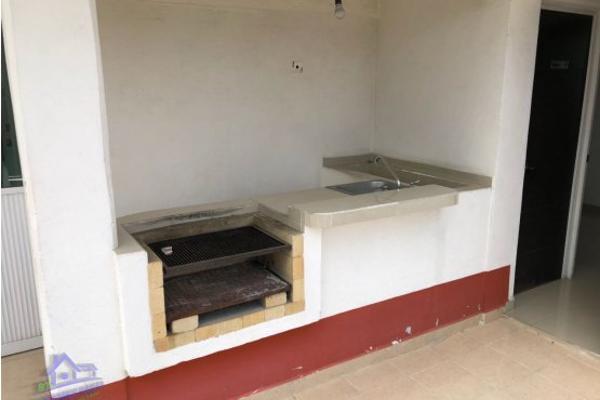 Foto de departamento en renta en  , popotla, miguel hidalgo, df / cdmx, 5404114 No. 20