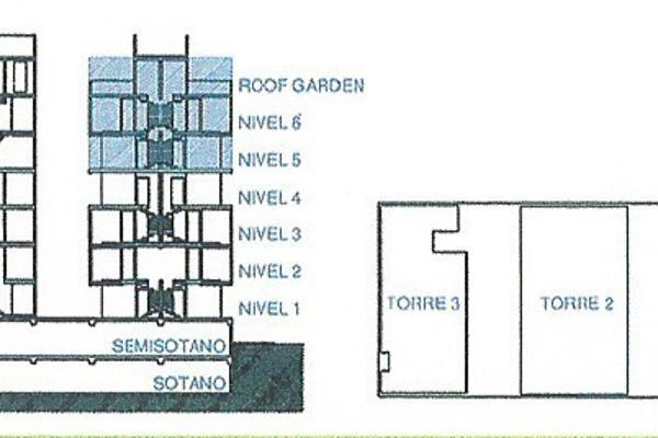 Foto de departamento en venta en  , popotla, miguel hidalgo, distrito federal, 2636111 No. 06