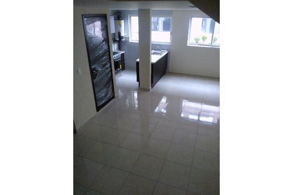 Foto de departamento en venta en  , popotla, miguel hidalgo, distrito federal, 2636111 No. 13