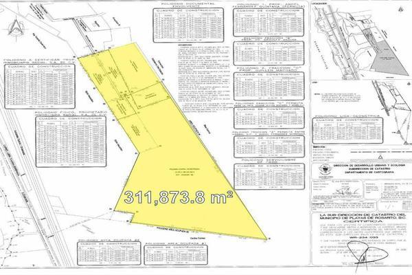 Foto de terreno comercial en venta en popotla, playas de rosarito, baja california 0, popotla, playas de rosarito, baja california, 0 No. 02