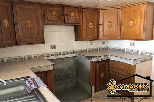 Foto de casa en venta en popular castillotla , popular castillotla, puebla, puebla, 8683891 No. 03