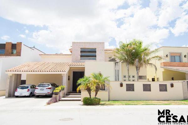Foto de casa en venta en  , popular, hermosillo, sonora, 0 No. 01