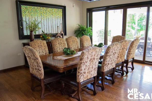 Foto de casa en venta en  , popular, hermosillo, sonora, 0 No. 07
