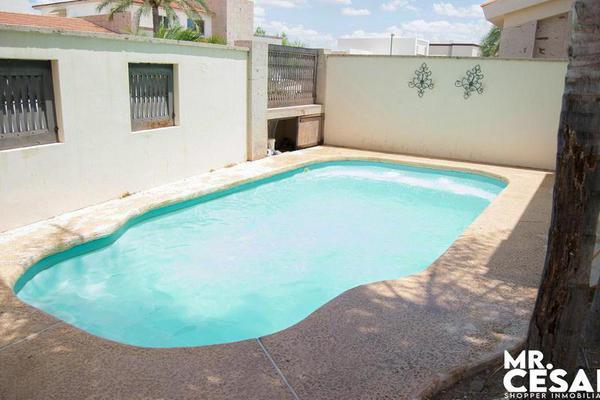 Foto de casa en venta en  , popular, hermosillo, sonora, 0 No. 09