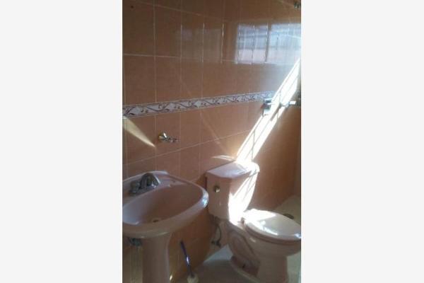 Foto de casa en venta en  , populares, veracruz, veracruz de ignacio de la llave, 5376159 No. 07