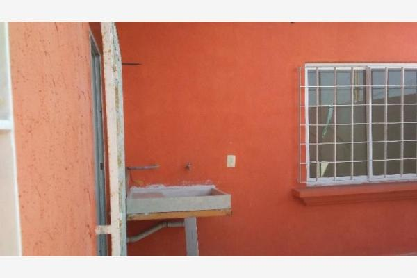 Foto de casa en venta en  , populares, veracruz, veracruz de ignacio de la llave, 5376159 No. 11