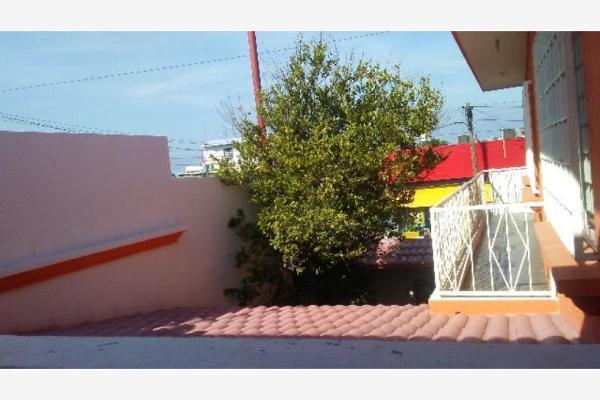 Foto de casa en venta en  , populares, veracruz, veracruz de ignacio de la llave, 5376159 No. 12