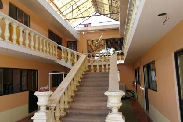 Foto de casa en venta en por el parque infantil 0, chignahuapan, chignahuapan, puebla, 9915977 No. 01