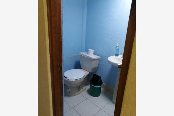 Foto de casa en venta en por el parque infantil 0, chignahuapan, chignahuapan, puebla, 9915977 No. 04