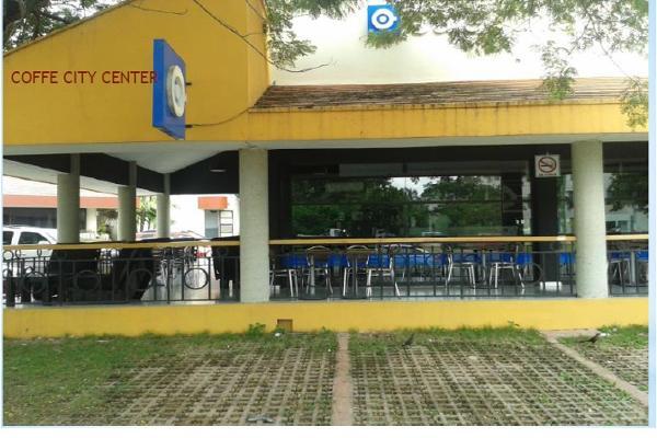 Foto de oficina en renta en por el parque la choca , la choca, centro, tabasco, 5339434 No. 02