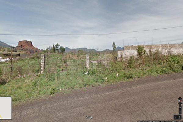 Foto de terreno comercial en venta en por gas del lago , plan de ayala infonavit, morelia, michoacán de ocampo, 0 No. 01