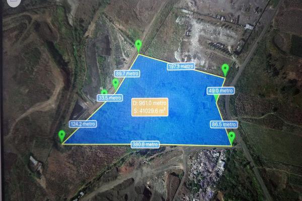Foto de terreno comercial en venta en por gas del lago , plan de ayala infonavit, morelia, michoacán de ocampo, 0 No. 02