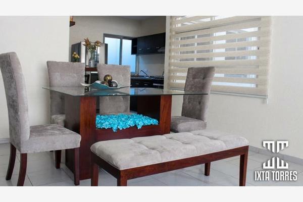 Foto de departamento en venta en por la nestle , ixtacomitan 1a sección, centro, tabasco, 6136617 No. 08