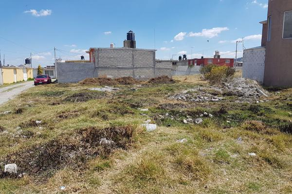 Foto de terreno habitacional en venta en por zamarrero , san luis mextepec, zinacantepec, méxico, 15214374 No. 02